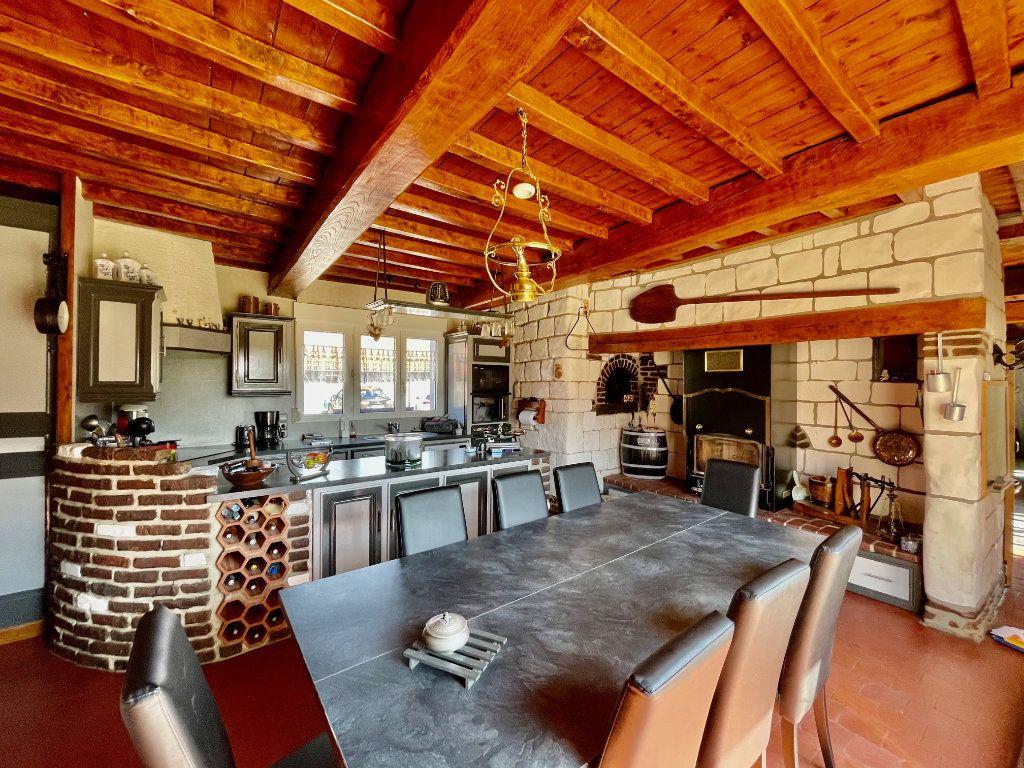 Maison à vendre 9 260m2 à Hesdin vignette-2