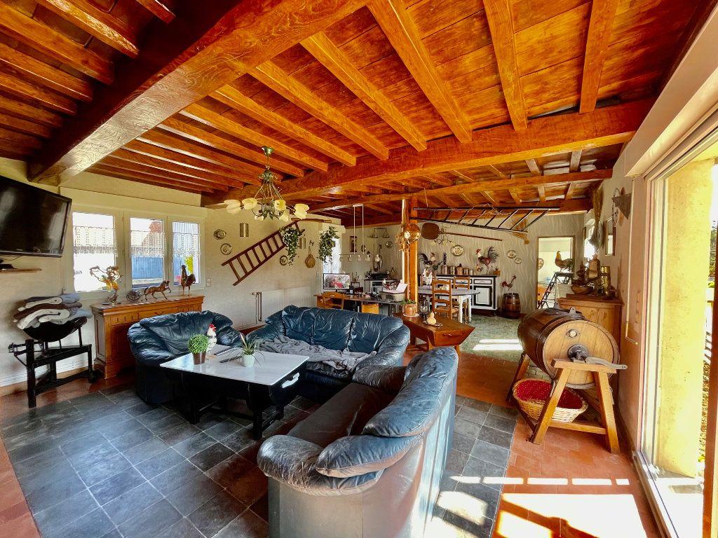 Maison à vendre 9 260m2 à Hesdin vignette-4