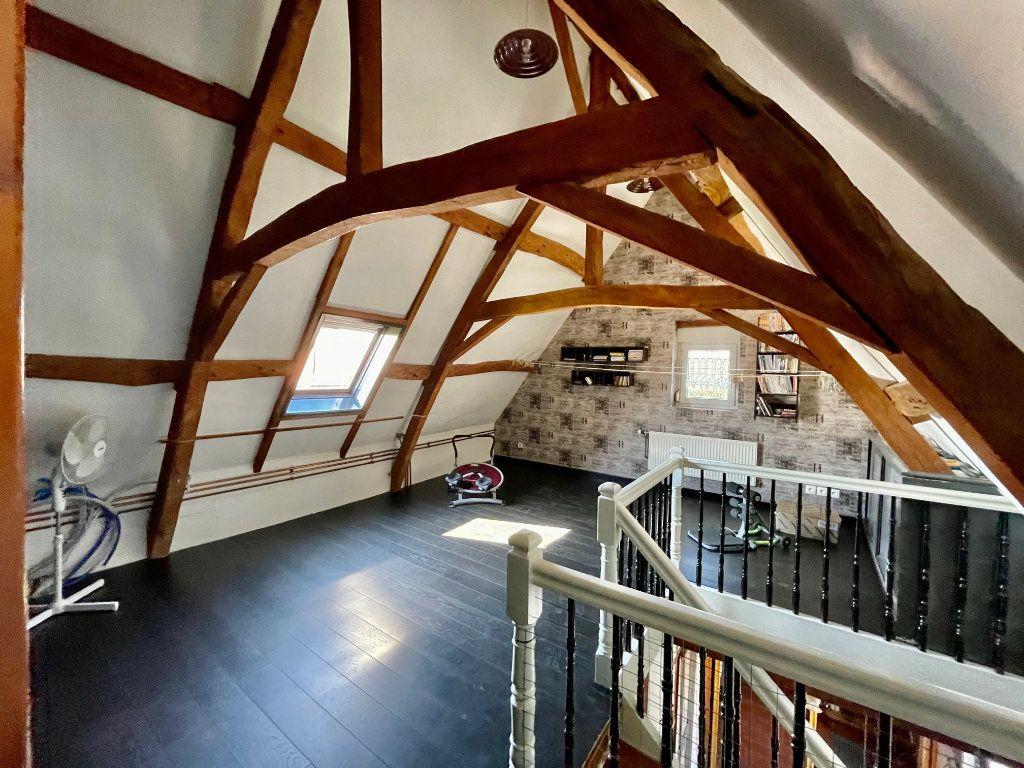 Maison à vendre 9 260m2 à Hesdin vignette-5