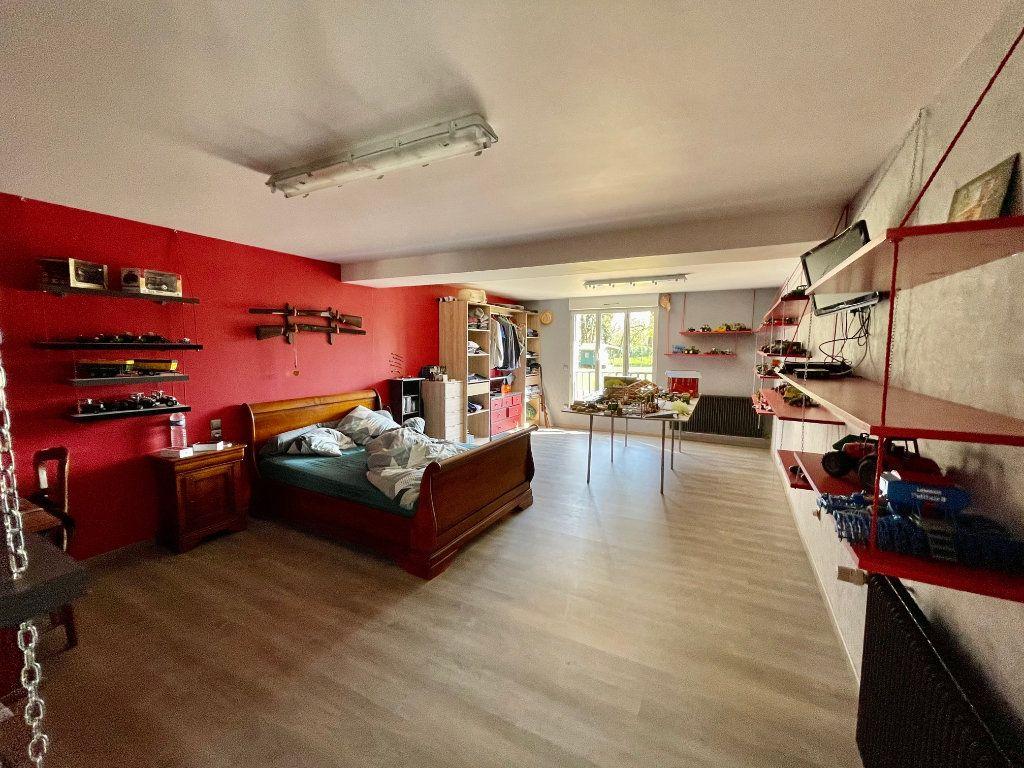 Maison à vendre 9 260m2 à Hesdin vignette-8