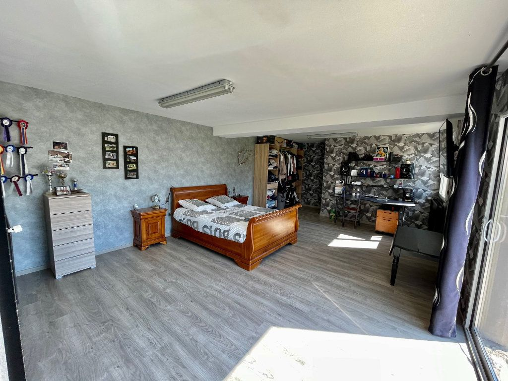 Maison à vendre 9 260m2 à Hesdin vignette-9