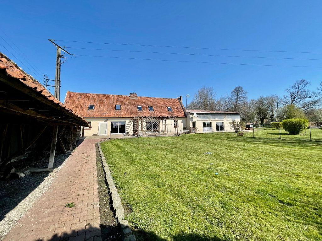 Maison à vendre 9 260m2 à Hesdin vignette-14