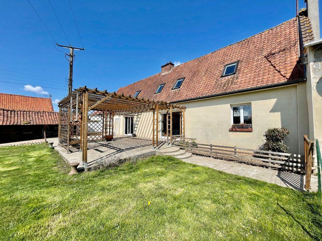 Maison à vendre 9 260m2 à Hesdin vignette-18