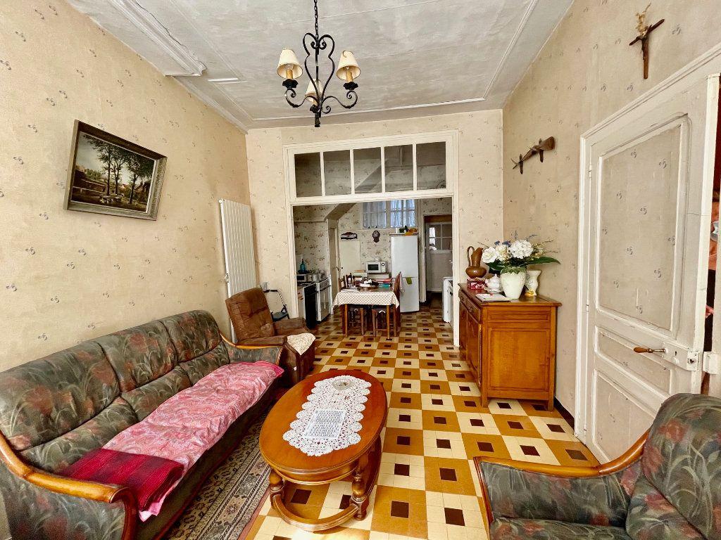 Maison à vendre 5 100m2 à Hesdin vignette-2
