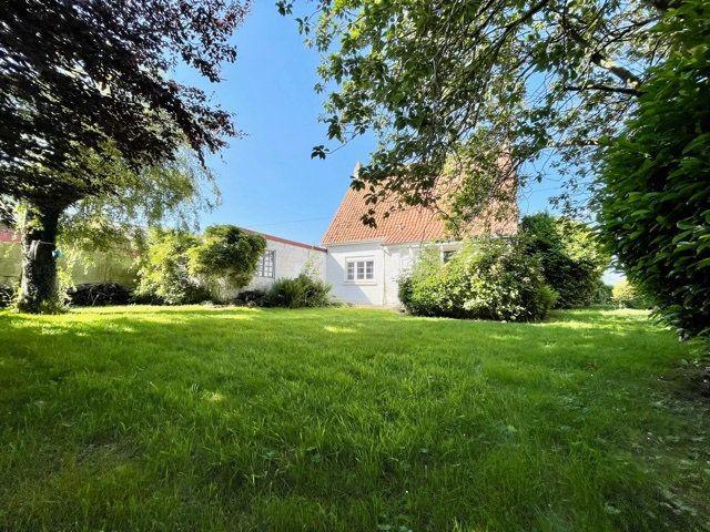 Maison à vendre 5 102m2 à Hesdin vignette-2