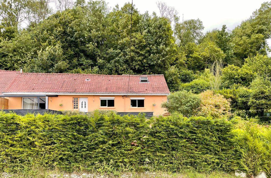 Maison à vendre 5 150m2 à Hesdin vignette-3