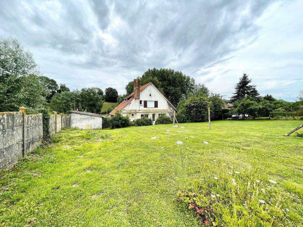Maison à vendre 5 110m2 à Hesdin vignette-7