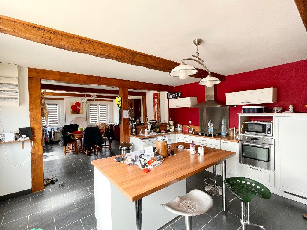 Maison à vendre 4 100m2 à Anvin vignette-2