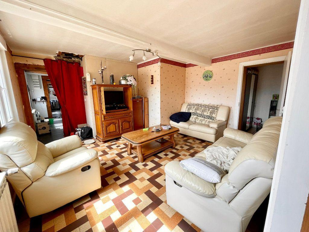 Maison à vendre 4 100m2 à Anvin vignette-6