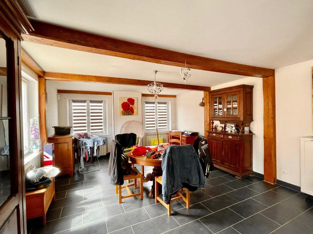 Maison à vendre 4 100m2 à Anvin vignette-7