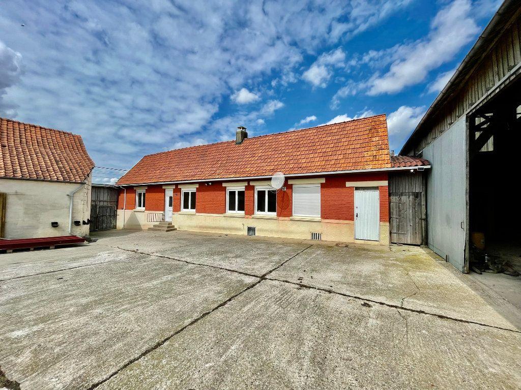 Maison à vendre 4 100m2 à Anvin vignette-13