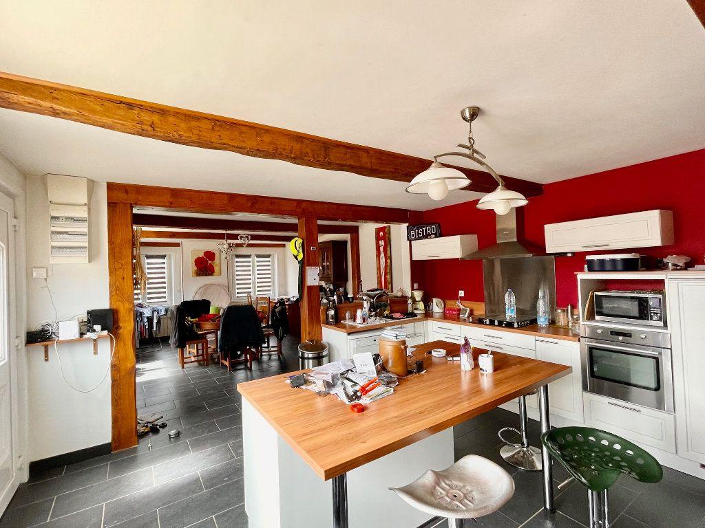Maison à vendre 4 100m2 à Anvin vignette-15