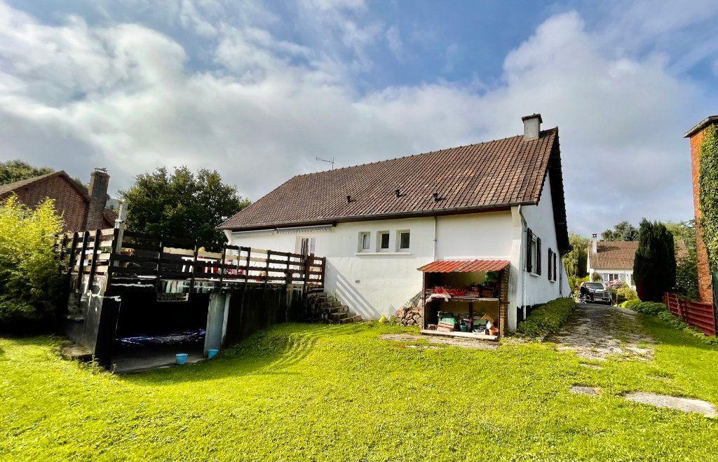 Maison à vendre 6 130m2 à Hesdin vignette-2