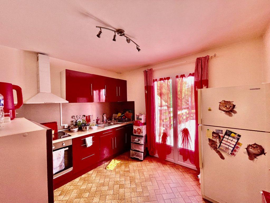 Maison à vendre 6 130m2 à Hesdin vignette-6