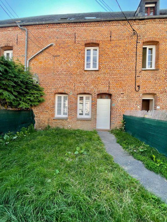 Appartement à louer 2 30m2 à Hesdin vignette-1