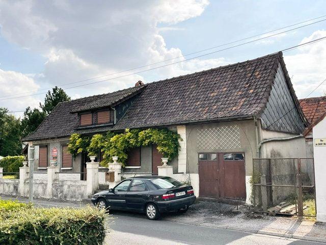 Maison à vendre 5 110m2 à Hesdin vignette-1