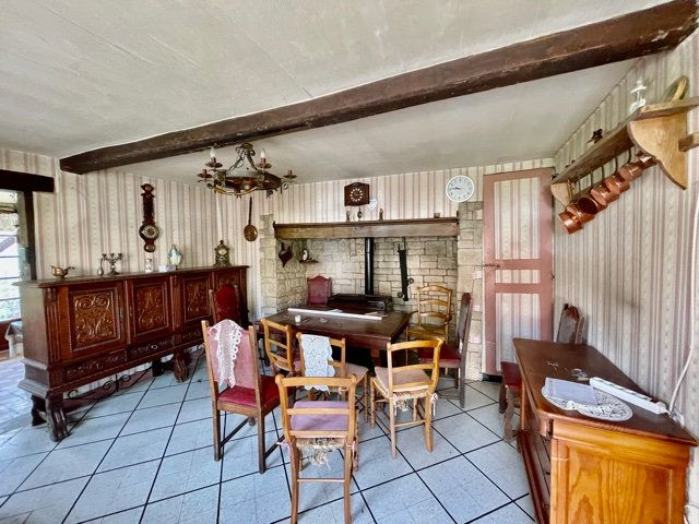 Maison à vendre 5 110m2 à Hesdin vignette-4