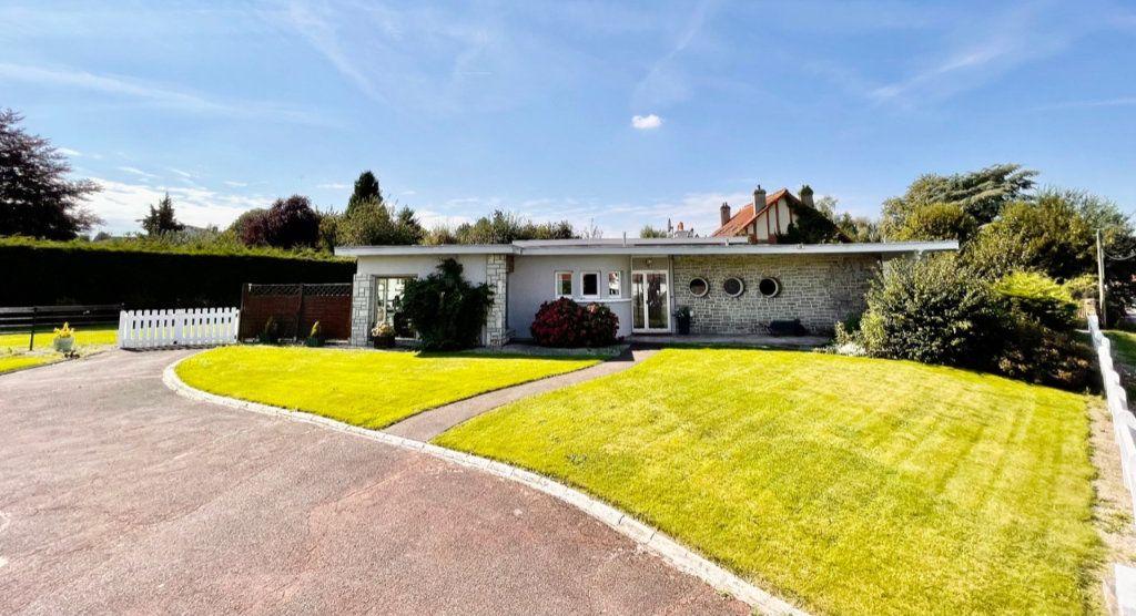 Maison à vendre 6 160m2 à Hesdin vignette-14