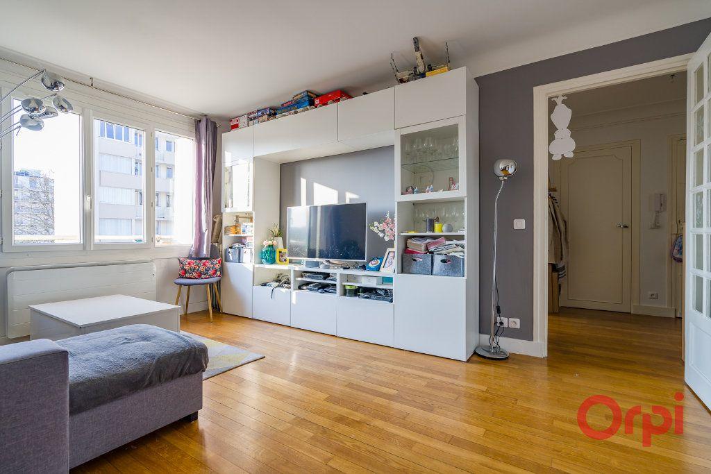 Appartement à vendre 3 63.68m2 à Montrouge vignette-2