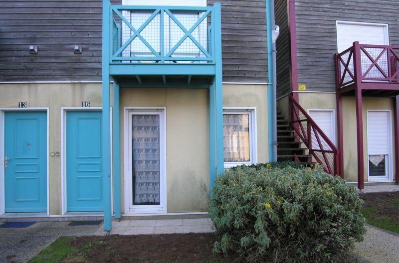Appartement à louer 1 19.92m2 à La Rochelle vignette-1