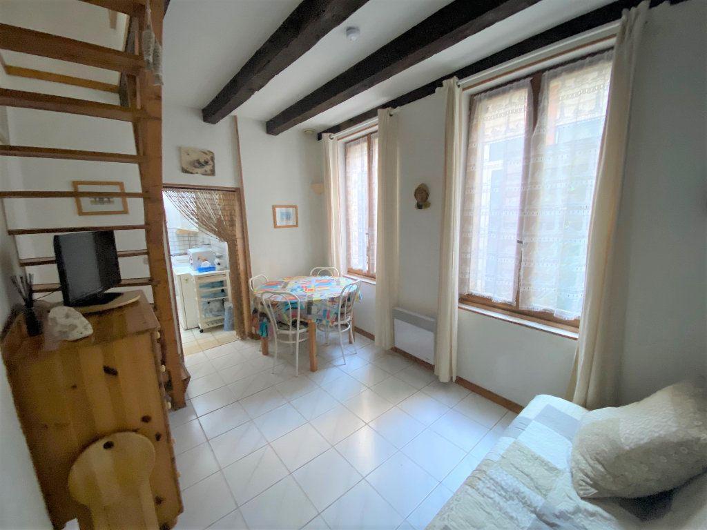 Appartement à vendre 2 35.32m2 à La Rochelle vignette-3