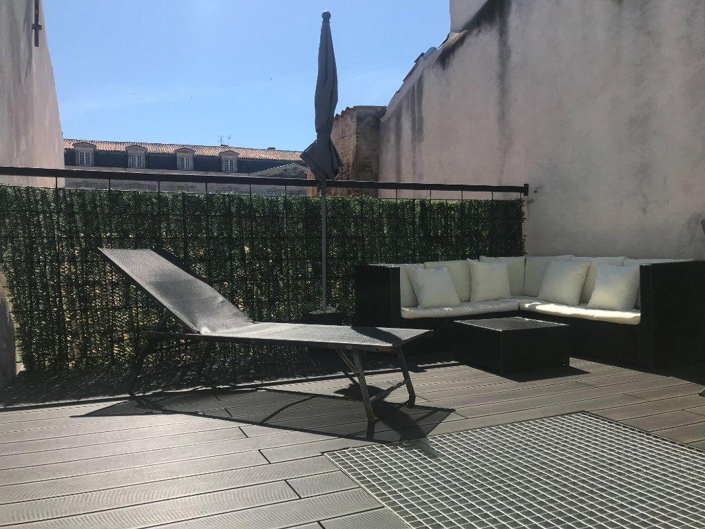 Appartement à vendre 2 44.41m2 à La Rochelle vignette-1