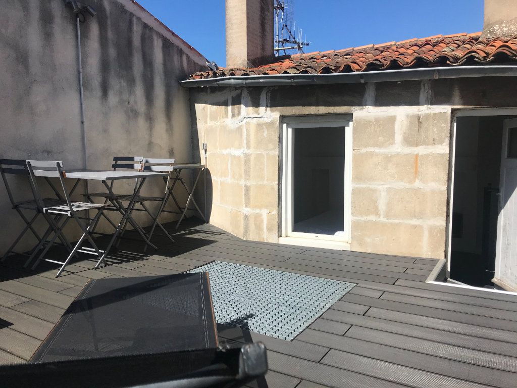 Appartement à vendre 2 44.41m2 à La Rochelle vignette-2