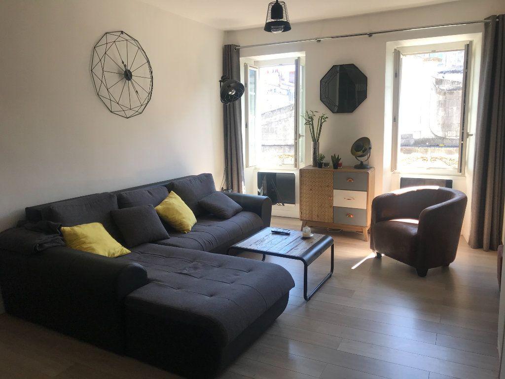 Appartement à vendre 2 44.41m2 à La Rochelle vignette-3