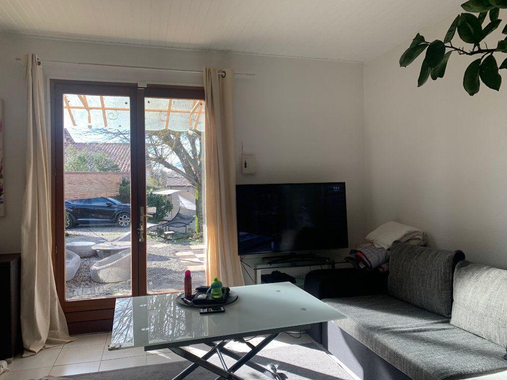 Appartement à louer 2 48m2 à Toulouse vignette-1