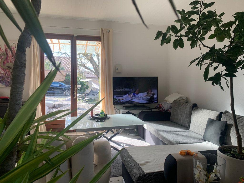 Appartement à louer 2 48m2 à Toulouse vignette-4
