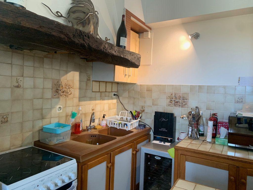 Appartement à louer 2 48m2 à Toulouse vignette-6