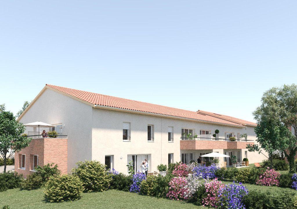 Appartement à vendre 2 43.3m2 à Saint-Loup-Cammas vignette-2