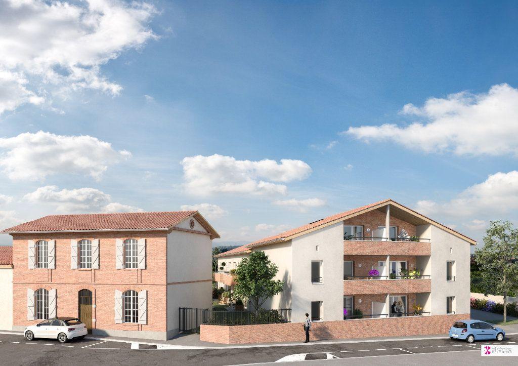 Appartement à vendre 2 39.35m2 à Saint-Loup-Cammas vignette-2
