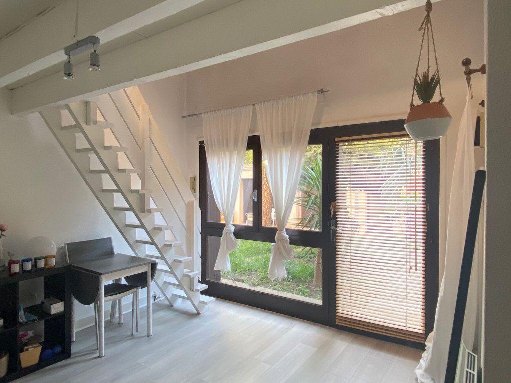 Appartement à louer 3 45m2 à Toulouse vignette-3