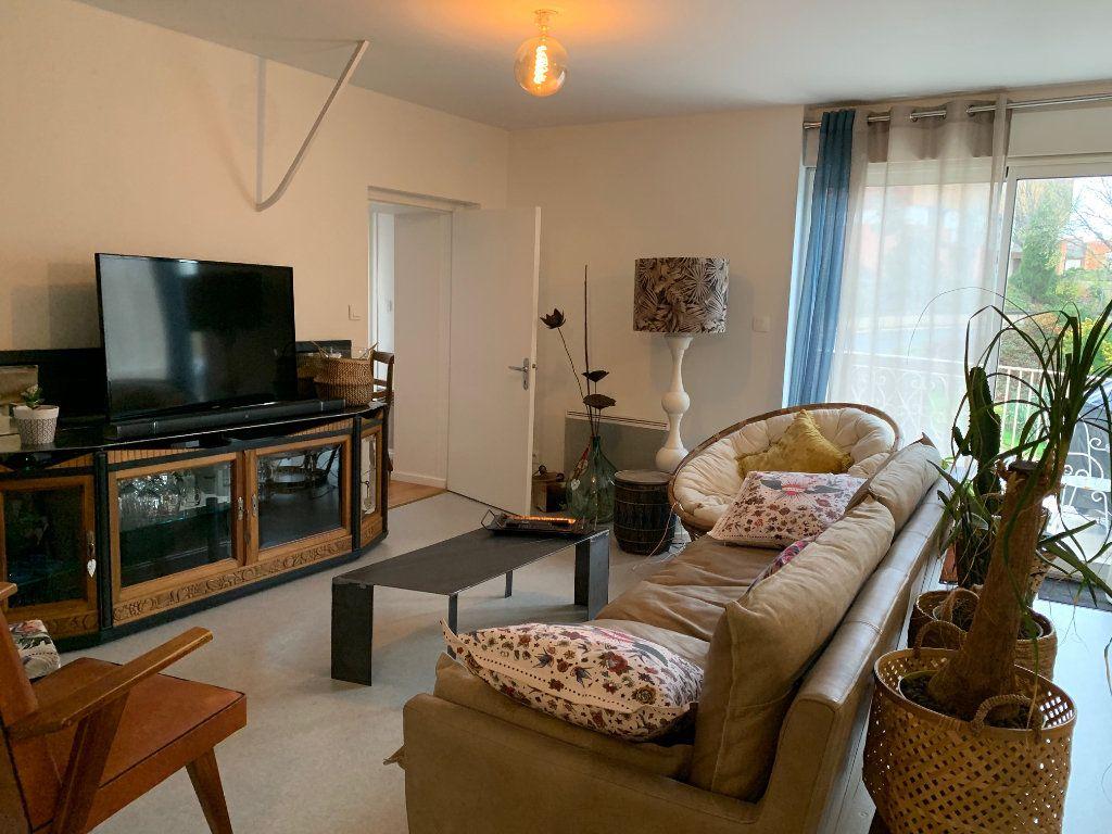 Appartement à louer 3 92m2 à Graulhet vignette-2