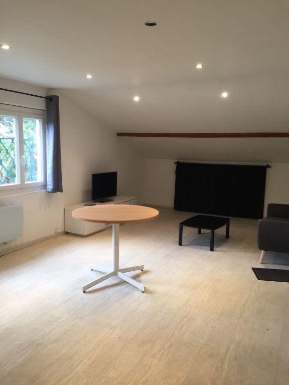 Appartement à louer 2 50m2 à Aussonne vignette-1