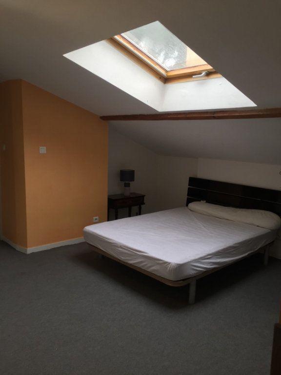 Appartement à louer 2 50m2 à Aussonne vignette-2