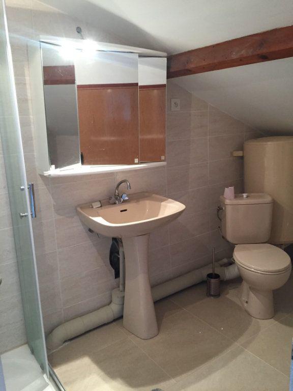 Appartement à louer 2 50m2 à Aussonne vignette-3