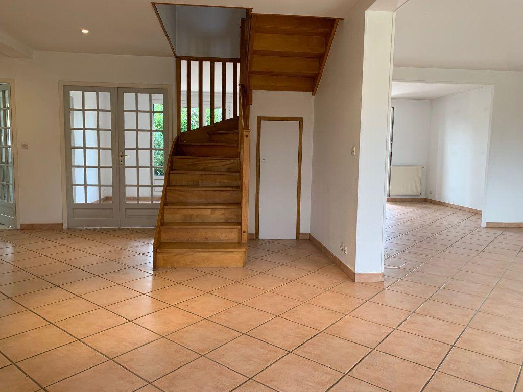 Maison à louer 6 206m2 à Colomiers vignette-3