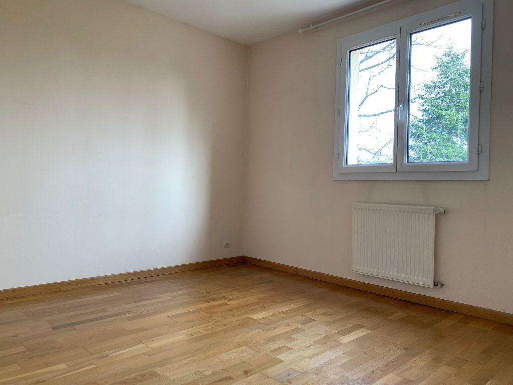 Maison à louer 6 206m2 à Colomiers vignette-9