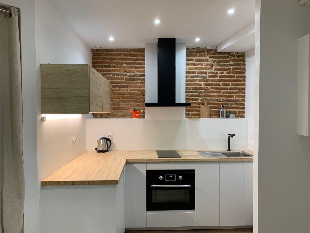 Appartement à louer 2 32m2 à Toulouse vignette-2