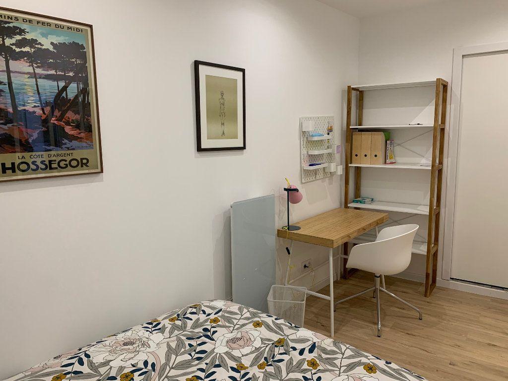 Appartement à louer 2 32m2 à Toulouse vignette-6