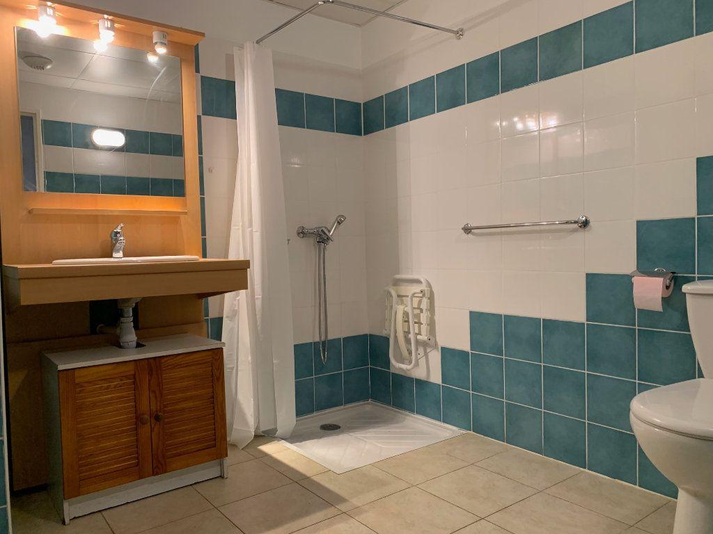 Appartement à louer 1 28m2 à Saint-Jean vignette-4