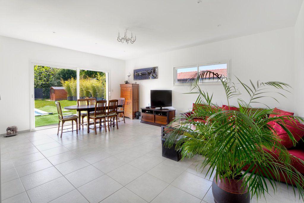 Maison à vendre 6 155m2 à Rouffiac-Tolosan vignette-5