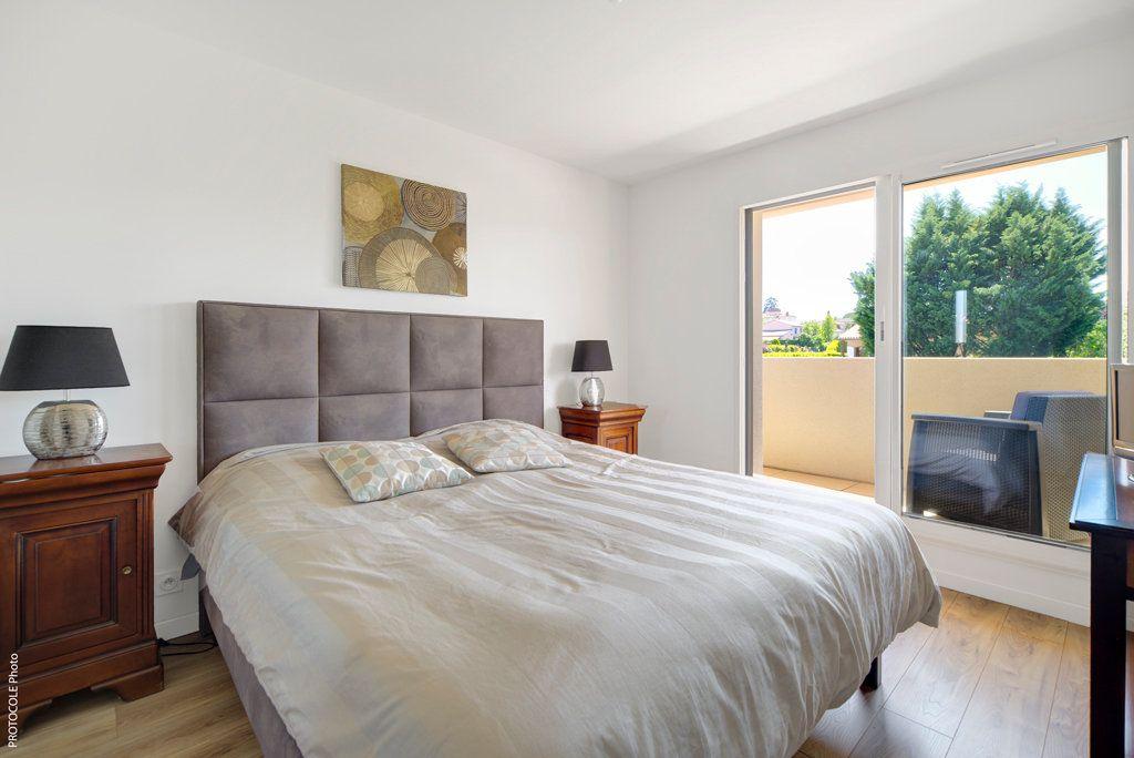 Maison à vendre 6 155m2 à Rouffiac-Tolosan vignette-9