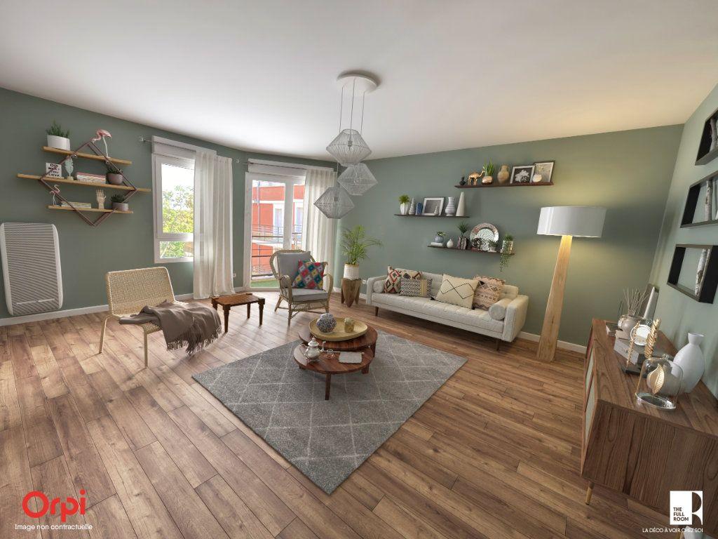 Appartement à vendre 4 90.03m2 à Toulouse vignette-1