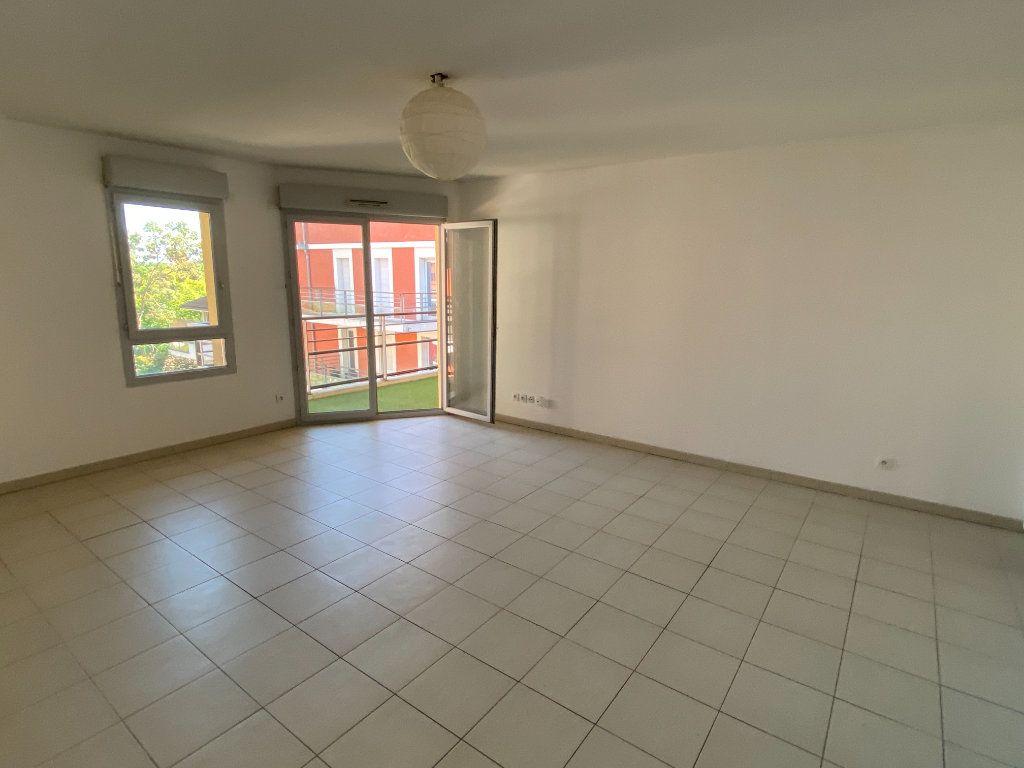 Appartement à vendre 4 90.03m2 à Toulouse vignette-2