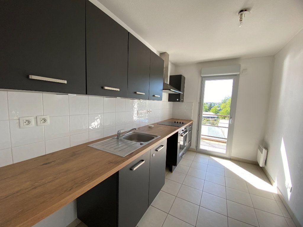 Appartement à vendre 4 90.03m2 à Toulouse vignette-3