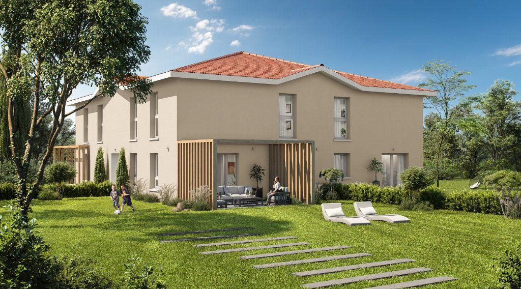 Maison à vendre 4 81.71m2 à Castelmaurou vignette-11