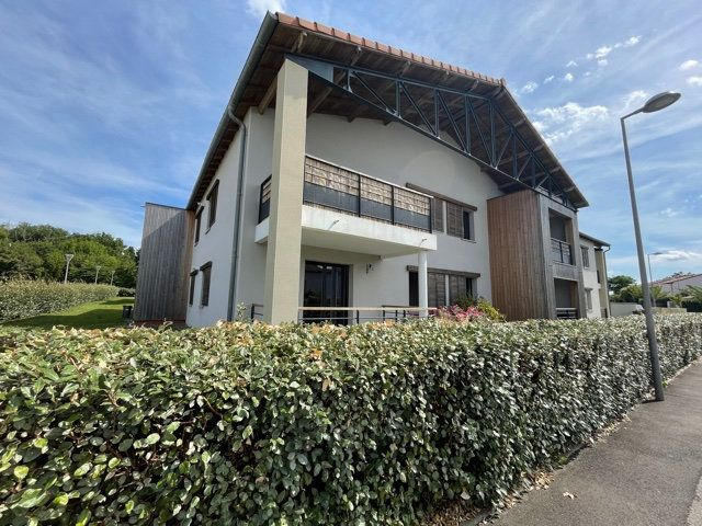 Appartement à vendre 3 59.34m2 à Saint-Geniès-Bellevue vignette-1